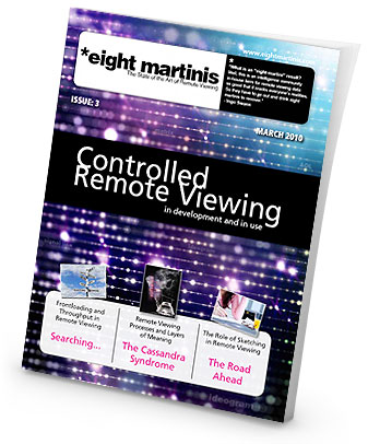 eight martinis - issue3