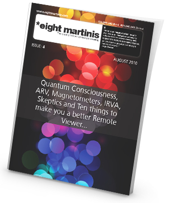 eight martinis - issue4