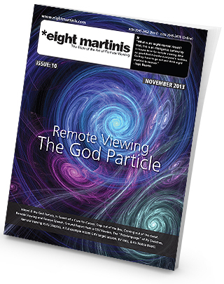 8-martinis-issue10 - out now!