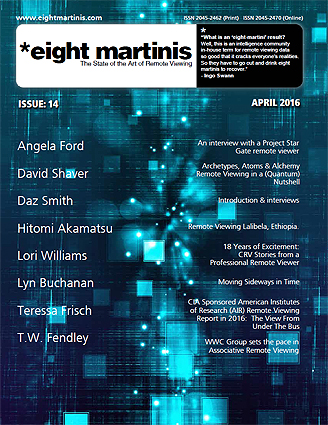 eight martinis issue 14 april 2016